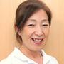 看護師 兼 機能訓練指導員 佐藤 久美子