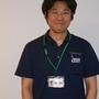 生活相談員 兼 リハビリトレーナー 齋藤 雅晴(さいとう まさはる)
