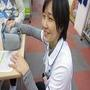 看護師 兼 機能訓練指導員  金川 めぐみ(かながわ めぐみ)