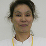 看護師 兼 機能訓練指導員 坂野 美和(さかの みわ)