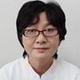 看護師 兼 機能訓練指導員  福田 美津子(ふくだ みつこ)
