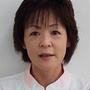 看護師 兼 機能訓練指導員  上坂 葉子(かみさか ようこ)