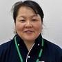 看護師 兼 機能訓練指導員 西本 千佐(にしもと ちさ)