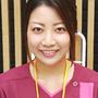 看護師 兼 機能訓練指導員 小沢 莉菜(おざわ りな)