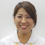 看護師 兼 機能訓練指導員 林田 絵微子(はやしだ えみこ)