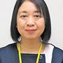 看護職員兼機能訓練指導員 村上 幸子(むらかみ さちこ)