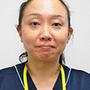 看護職員兼機能訓練指導員 齋藤 亜紀(さいとう あき)