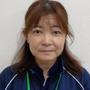 リハビリトレーナー 松永 智恵子(マツナガ チエコ)