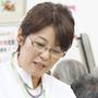 看護師 兼 機能訓練指導員 山形 宏子(やまがた ひろこ)