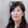 看護師 兼 機能訓練指導員 前田 美喜子(まえだ みきこ)