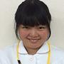 看護師 兼 機能訓練指導員 堀川 智香子(ほりかわ ちかこ)
