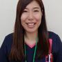看護師 西山 彩(にしやま あや)